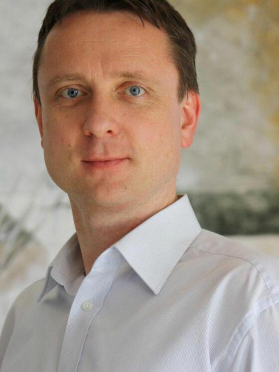 André KönigInternetbeauftragter